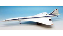 Air France Aerospatiale Concorde 102 F-WTSB with Stand