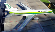 Air Afrique DC-10-30 Diecast Model, TU-TAL