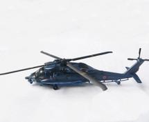 UH-60J (Mitsubishi) Display Model JGSDF, Japan