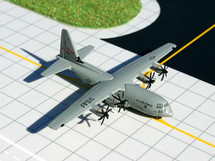 C-130J Super Hercules USAF AFRC Flying Jennies, #05-8152 Gemini Model