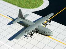 C-130J Super Hercules USAF AFRC Flying Jennies, #05-8152 Gemini Model