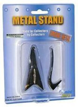 1:250 Scale Chrome Stand Gemini Models