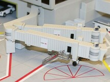 Airbridge Set 2 (3 Double Widebody) Gemini Models