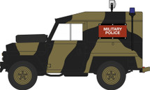 "Land Rover 1/2-Ton ""Lightweight"" – Military Police"