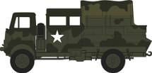 Bedford QLB 112th (Durham Light Infantry) Light Anti-Aircraft Regiment