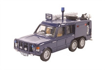 Truck Fire-Fighting Airfield Crash Rescue Mark 2 Range Rover (TACR2)