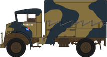 CMP Truck 1st Canadian Infantry Division, Italy, 1943