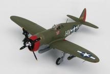 P-47D Thunderbolt USAAF 56th FG, 61st FS, #42-75510, Gabby Gabreski