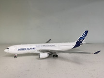 Airbus A330-200 F-WWCB House Colours With Stand