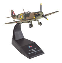 "Spitfire Mk.Vb Sqn Ldr L.H. ""Buck"" Casson, No. 616 Squadron, France, 1941"