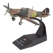 Hurricane Mk.IIB – No. 126 Squadron, Malta, 1941