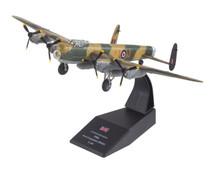 "Lancaster B.Mk.I – No. 617 ""Dambusters"" Sqn, U-Boat Pens Raid, Farge"
