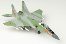 """MiG-29 Fulcrum-A Soviet Air Force 2nd Aggressor Sqn, """"Red 08"""""""