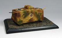 "Sturmpanzerwagen A7V German Army, ""Mephisto,"" July 1918"