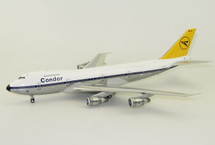 Condor Boeing 747-200 D-ABYR - Limited 70 pieces