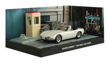 Toyota 2000GT You Only Live Twice - James Bond Eaglemoss Collections