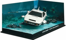 Lotus Esprit Model, James Bond: The Spy Who Loved Me by Eaglemoss Collections