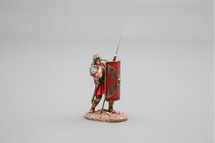Bull's-Eye! (Red Shield) Figurine