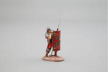 Bull's-Eye! (Red Shield) Figurine