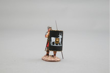 Bull's-Eye! (9th legion) Figurine