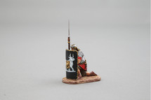 Kneeling Legionniare (9th) Figure