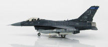 F-16C Fighting Falcon USAF 148th FW, 179th FS Bulldogs MN ANG
