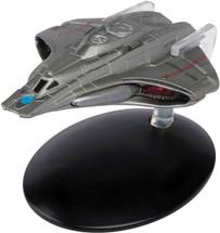 Federation Mission Scoutship Starfleet, STAR TREK: Insurrection, NO MAGAZINE