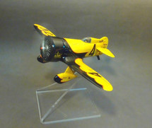 "Geebee Racer Z40, ‰""City of Springfield‰"", Pilot, Lowell Bayles"