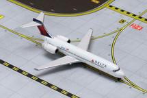 Delta Air Lines 717-200, N922AT Gemini Diecast Display Model