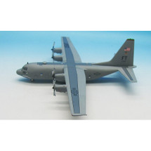C-130E Hercules USA Air Force Lockheed (L-382) 64-0539 With Stand
