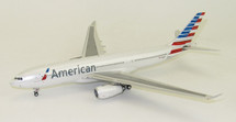 American Airlines Airbus A330-200 N280AY With Stand