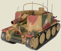 Sturmpanzer 38(t) Ausf.H Grille Panzer Lehr Division, German Army, Normandy, 1944