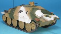 Sd.Kfz.138/2 Jagdpanzer 38(t) Hetzer German Army, Western Front, 1945