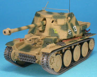 sd marder iii ausf h 9th panzer division german army kursk russia 1943 1 48 master. Black Bedroom Furniture Sets. Home Design Ideas