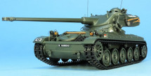 AMX-13 Light Tank 1st Foreign Cavalry Regiment, French Foreign Legion, 1964-1967