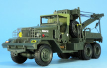 M1A1 Series 5 Heavy Tow Truck 11th Armoured Division, British Army, Normandy, WWII