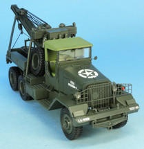 M1A1 Series 5 Heavy Tow Truck 1st U.S. Army, World War II