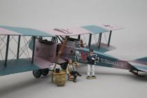 "Gotha.1V ""Morotas"" Bomber Display Model"