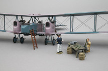 "Gotha.1V ""Morotas"" Bomber Display Model"