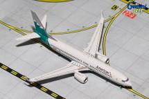 American Airlines/Reno 737-800 Gemini Diecast Display Model