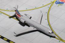 American Eagle CRJ200, N428AW Gemini Diecast Display Model