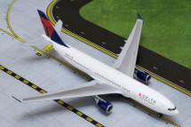 Delta Air Lines A330-300, N860NW Gemini Diecast Display Model