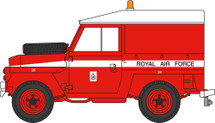 "Land Rover 1/2-Ton ""Lightweight"" – Royal Air Force ""Red Arrows"""