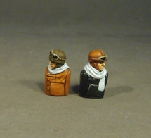 German Pilots, Knights of the Skies Collection (2 pcs)