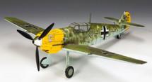 "Bf 109 ‰""Emil""‰ flown by Oberst Werner Molders"