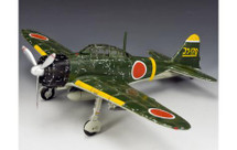 A6M Zero Japanese Land-Based Zero Aircraft