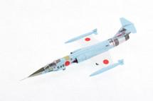 F-104J Starfighter Display Model JGSDF, Japan