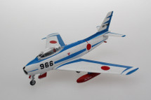 F-86F Sabre Blue Impulse Display Model JGSDF, Japan