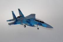 "F-15DJ Eagle ""Aggressor"" Display Model JGSDF, Japan"
