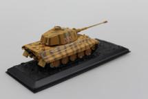 "Sd.Kfz.182 Pz.Kpfw.VI Ausf.B ""King Tiger"" 3./s.H.Pz.Abt.501, Ohrdruf Proving Ground, 1944"